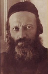 Vignette of a Famous Rabbi- The Real Matanot L'evyonim